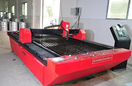 酿酒设备板材自动切割机