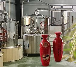 大型酿酒设备酒厂售酒新模式:线上线下齐发力,多措并举生意火